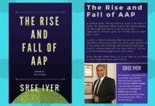 This book describes the meteoric rise and fall of AAP and the reasons for this