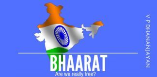 Is Bhaarat really free or is it under the yoke of brown sahibs?Is Bhaarat really free or is it under the yoke of brown sahibs?