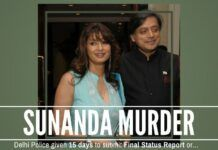 Delhi Police must submit the Final Status Report on Sunanda murder in 15 days, orders Delhi High Court
