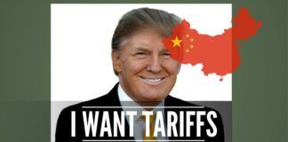Is Trump getting serious about levying tariffs against China for dumping?
