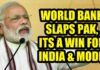 World Bank says India can go ahead win construction of dams on Indus tributaries