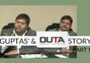 Guptas and OUTA Story
