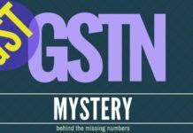 The Press Release on GSTN figures raises more questions than answers