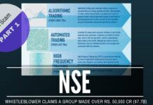 How a small group benefited from gaming NSE using HFT