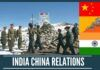 India China Relations after Dokhlam