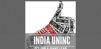 India Uninc set for a giant leap