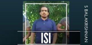 Atah Ullah Khan, Rohingya terror mastermind.