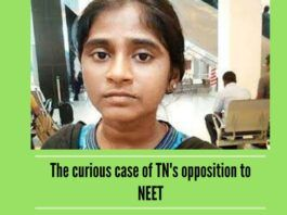 The curious case of Tamil Nadu's opposition to NEET