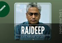 Is Rajdeep the pot that is calling Arnab the kettle, black?