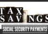 Tax or Saving : Social security payment