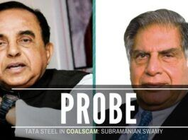 While many companies involved in the Coal scam have been investigated, Tata Steel has escaped the net of the CBI