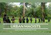 Urban Maoists - internal threat for India
