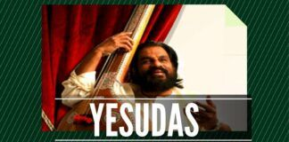 Yesudas writes to Padmanabhaswamy Temple, seeks entry