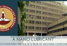 A nano-lubricant to bring down the operational expenses