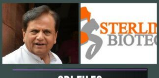 CBI turns the heat on a group of companies with ties to Ahmed Patel