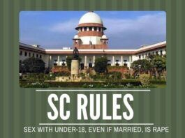 When 2 out of 5 are Child marriages in states like West Bengal, how will Supreme Court ruling be implemented?