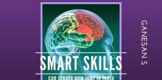 Is imparting Smart Skills the way for generating new jobs in India?