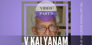 Kalyanam talks about his passion for Swachh Bharat, how he wrote to the PM offering his services to help clean India