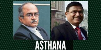 Prashant Bhushan files additional affidavits in Asthana case, spells trouble for his appointment