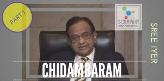 Chidambaram created a C-Company - a cabal of babus, bankers & businessmen to amass riches