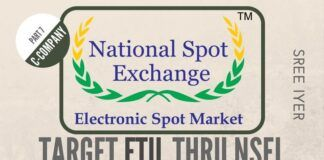 C-Company targeted FTIL through NSEL