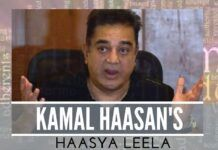 Kamal Haasan is planning film portraying Hindus as extremists and terrorists?