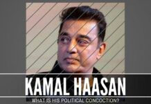 Kamal Haasan - Is he entering politics?