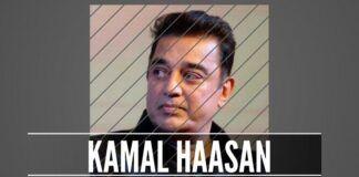 Kamal Haasan - Is he entering politics?