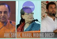 National Herald case - Are Sonia, Rahul hiding documents?