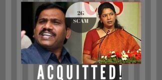 A bad judgment from 2G Special Court comes as a surprise to everyone