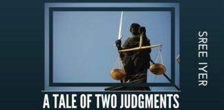 The 2G verdict has shaken the faith of the populace in the judicial and the political system of India