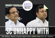 SC unhappy with the delays in the Aircel-Maxis probe, raps CBI, ED and 2G SPP