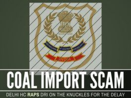 DHC seeks a status report from the Centre and DRI on the reason for the delay in probing the Coal Import Scam.