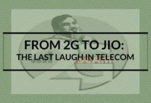 The Last Laugh in Telecom
