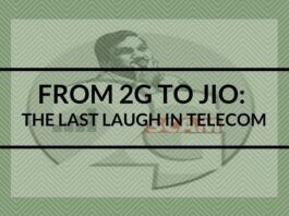 The Last Laugh in Telecom