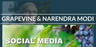 Grapevine in Social Media about PM Narendra Modi