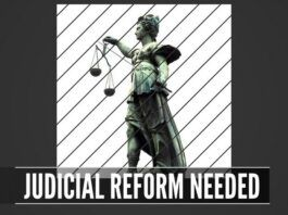 The dubious 2G verdict has made it imperative that India reforms its Justice System. Here is one way to do it.
