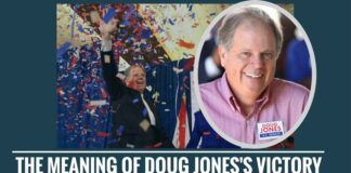 Meaning of Doug Jones's Victory