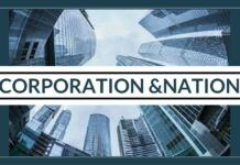 corporation and nation