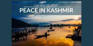 peace in Kashmir