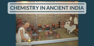 Chemistry in Ancient India