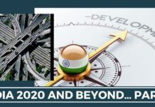 India 2020 and beyond… Part 3