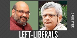Left thinks Left is Right and Right is Wrong no matter what - When they can't find anything Left tries to manufacture a Right-Wrong