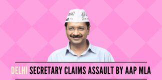 Is the Kejriwal government going off the rails? Will the CM apologize for the behaviour of his MLA?