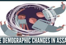 Demographic changes due illegal immigration