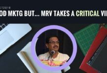 Author, Auditor and TV Commentator M R Venkatesh takes a critical look at the Budget