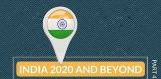 India 2020 and beyond