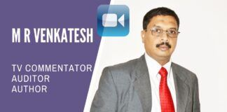 The rot runs deep in the banking system and noted TV Commentator, Auditor and Author M R Venkatesh suggests a way out.