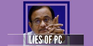 Is Palaniappan Chidambaram indulging in the same kind of tactics that his son Karti tried?