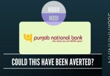 """The PNB fraud makes one wonder if the justice system should change to """"Guilty till proved Innocent"""""""